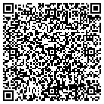 QR-код с контактной информацией организации MG STYLE