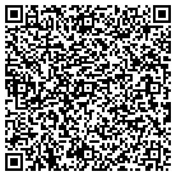 QR-код с контактной информацией организации SUNPEOPLE