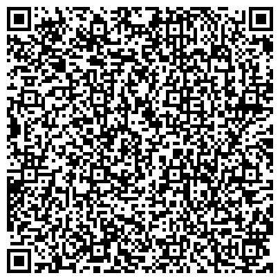 QR-код с контактной информацией организации ВУДЕКС ПАРКЕТ
