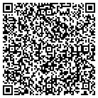 QR-код с контактной информацией организации ОРТОДОНТ КОМПЛЕКС