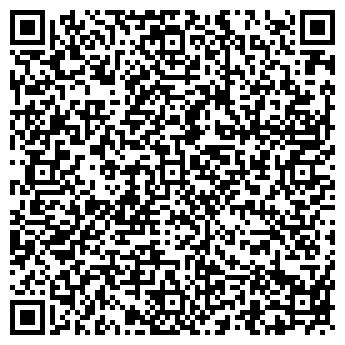 QR-код с контактной информацией организации БЬЮТИ ДЕНТ