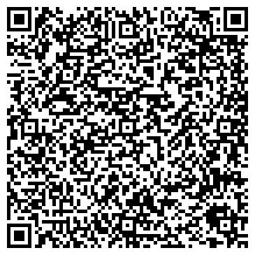 QR-код с контактной информацией организации Эльбузд