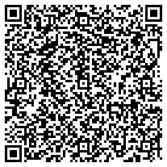 QR-код с контактной информацией организации Villa Dona