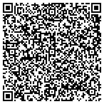 """QR-код с контактной информацией организации ТСК  """"Спарта"""""""