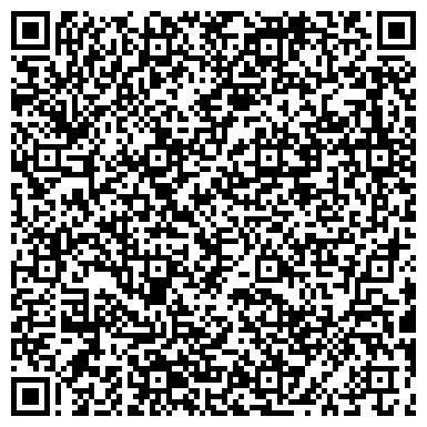 """QR-код с контактной информацией организации ООО Клиника """"Милосердие"""""""