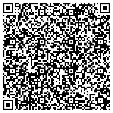 QR-код с контактной информацией организации Стоматология Третьяковская «Sanitas-dent»