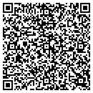 QR-код с контактной информацией организации ЯНОДЕНТ