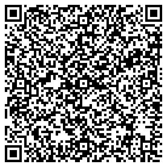 QR-код с контактной информацией организации ДМ-ПРОДЖЕКТ