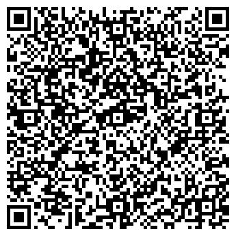 QR-код с контактной информацией организации КУРЬЕР СЕРВИС