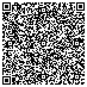 QR-код с контактной информацией организации ВАШИ ЛУЧШИЕ ПУТЕШЕСТВИЯ И ОТДЫХ