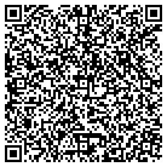 QR-код с контактной информацией организации ГЛОБАЛ-ТРЭВЛ