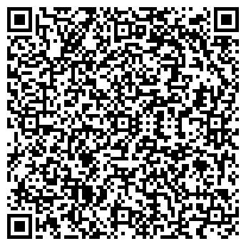 QR-код с контактной информацией организации Радиолавка