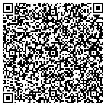 QR-код с контактной информацией организации БратскОргСтрой