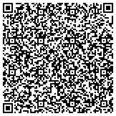 QR-код с контактной информацией организации Алга-Сибирь