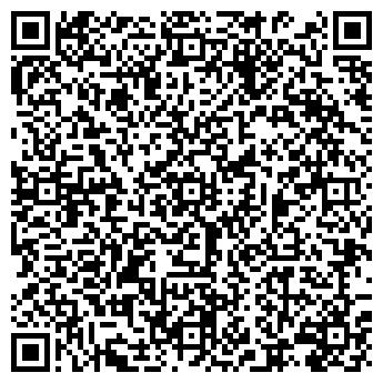 QR-код с контактной информацией организации ДЖИН-ТУР