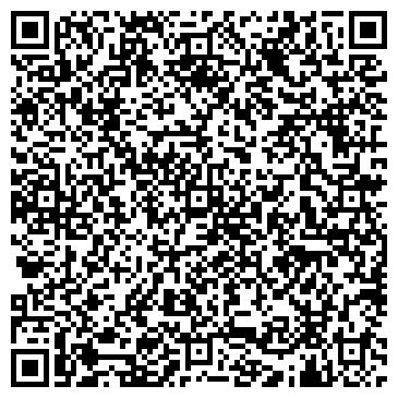 QR-код с контактной информацией организации АРС-НОВА ТРЕВЕЛ МЕССЕ