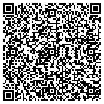 QR-код с контактной информацией организации ГЛОБАЛ-ТУР