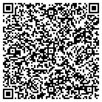 QR-код с контактной информацией организации КОРФУ ТРАВЕЛ