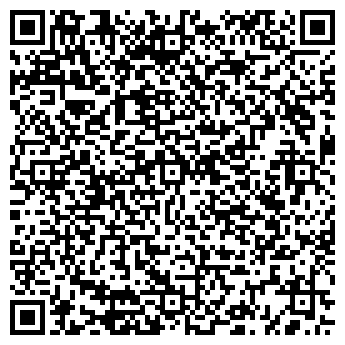 QR-код с контактной информацией организации ЛАУРА ТУР