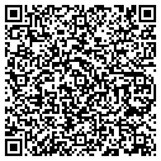 QR-код с контактной информацией организации ДЖАЗ