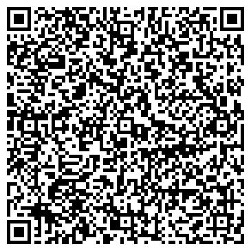 QR-код с контактной информацией организации ТоргСити