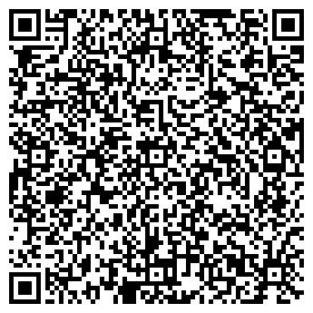 QR-код с контактной информацией организации ДЖЕЙ ТУР