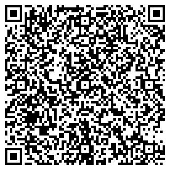 QR-код с контактной информацией организации НКЦ, ЦЕНТР