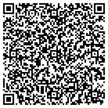 QR-код с контактной информацией организации ЕХАТЬ-ВСЕМ