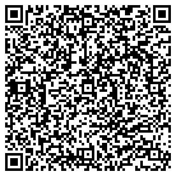 QR-код с контактной информацией организации ИМПЕРИАЛ ТУР