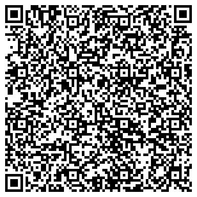 QR-код с контактной информацией организации Ассоциация переводчиков Иркутской области