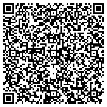 QR-код с контактной информацией организации ИНТУРСПОРТ