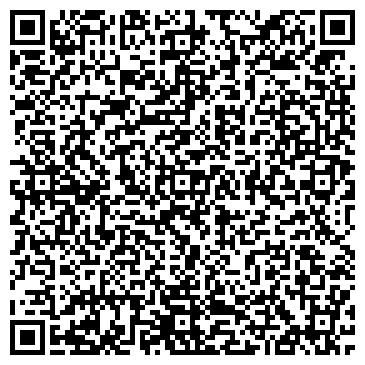 QR-код с контактной информацией организации Loft