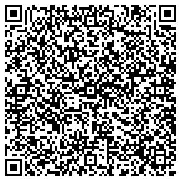QR-код с контактной информацией организации Terra Nova