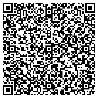 QR-код с контактной информацией организации МАДЖИК ТРАВЭЛ