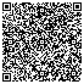 QR-код с контактной информацией организации Империя Красоты