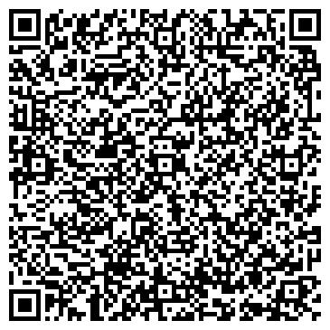 QR-код с контактной информацией организации КУБА
