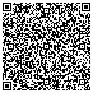 QR-код с контактной информацией организации ИП Ядамыков А.А.