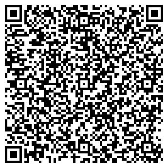 QR-код с контактной информацией организации ПИК ЛАЙН ТУРС