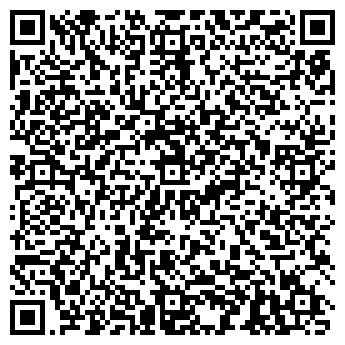 QR-код с контактной информацией организации ЗАО Тольятти Телеком