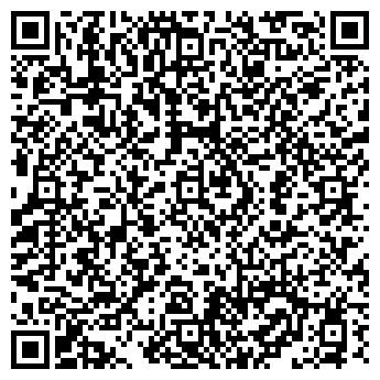 QR-код с контактной информацией организации ПЛАНЕТА-ТУР
