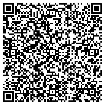 QR-код с контактной информацией организации РОСИНТУР