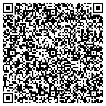 QR-код с контактной информацией организации МАШИННО-ТЕХНОЛОГИЧЕСКАЯ СТАНЦИЯ