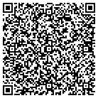QR-код с контактной информацией организации ШКОЛА № 522