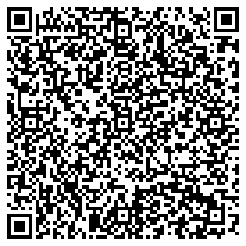 QR-код с контактной информацией организации САНРАЙЗ ТУР