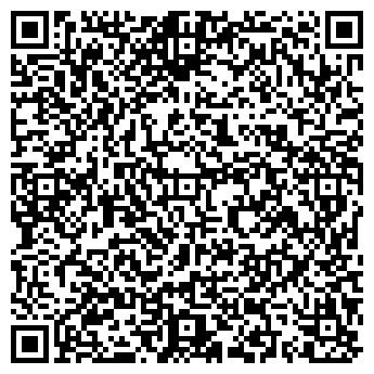 QR-код с контактной информацией организации СОТРУДНИЧЕСТВО