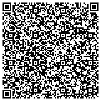 QR-код с контактной информацией организации СБЕРБАНК РОССИИ БЕЗЕНЧУКСКОЕ ОТДЕЛЕНИЕ № 5846/43 ОПЕРАЦИОННАЯ КАССА