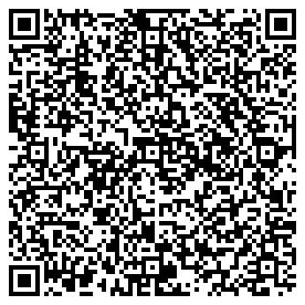QR-код с контактной информацией организации СПЕЙС ТРЕВЕЛ