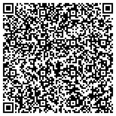 QR-код с контактной информацией организации ЦЕНТРАЛЬНЫЙ СОВЕТ ПО ТУРИЗМУ И ОТДЫХУ
