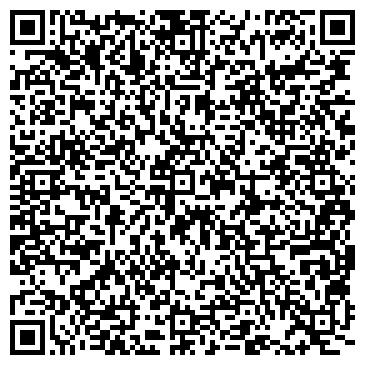 QR-код с контактной информацией организации ОКРУЖНАЯ ГАЗЕТА ЮЗАО