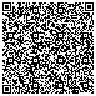 QR-код с контактной информацией организации КГТУ, Костромской государственный технологический университет, Ж корпус